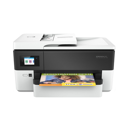 HP OfficeJet Pro 7720 All-in-One Main Image