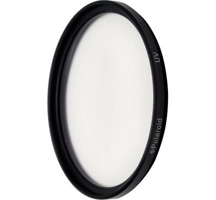 Polaroid Multicoated UV-filter 72 mm