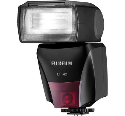 Fujifilm EF-42 Flitser