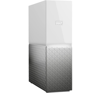 WD My Cloud Home 2TB