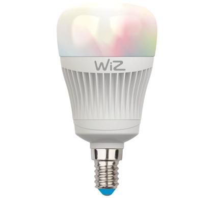 WiZ White and Color E14