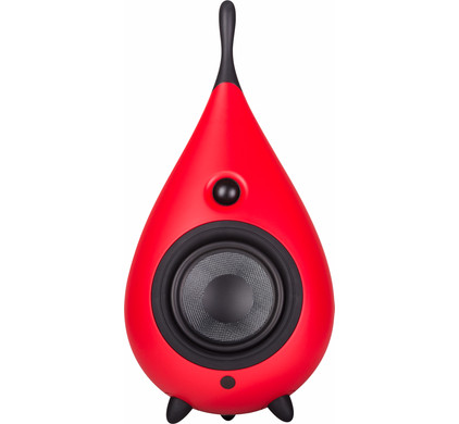 Podspeakers The Drop MK3 Rood