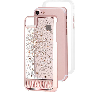 Case-Mate Luminescent Apple iPhone 7/8 Back Cover