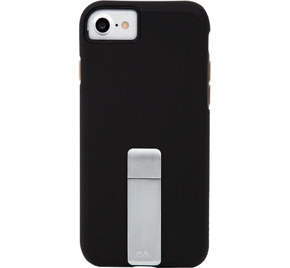 Case-Mate Tough Stand Apple iPhone 7/8 Back Cover Zwart