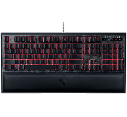Razer Ornata Chroma Destiny 2 Editie QWERTY