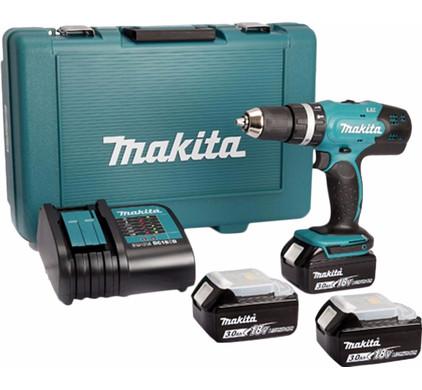 Makita DHP453SFE3