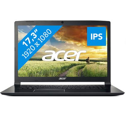 Acer Aspire A717-72G-7989 Azerty