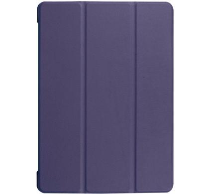 Just in Case Huawei MediaPad T3 10 Smart Tri-Fold Case Blauw