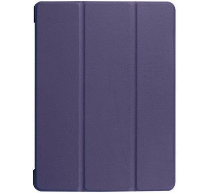 Just in Case Huawei MediaPad M3 Lite 10 Tri-Fold Case Blauw