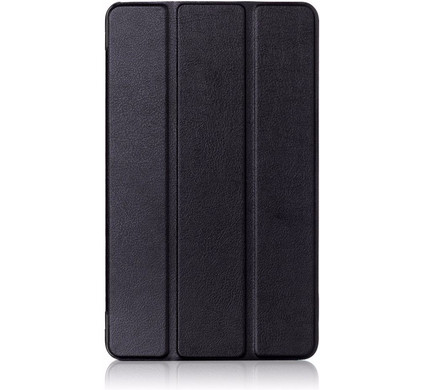 Just in Case Huawei MediaPad T3 7 Tri-Fold Case Zwart
