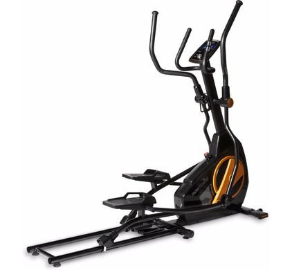 Flow Fitness Aurach P 2018 Opvouwbare Crosstrainer