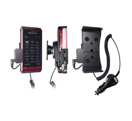 Brodit Active Holder Sony Ericsson Satio + ProClip