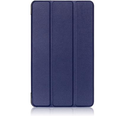 Just in Case Huawei MediaPad T3 7 Tri-Fold Case Blauw