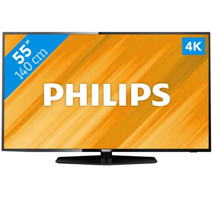 Philips 55PUS6162