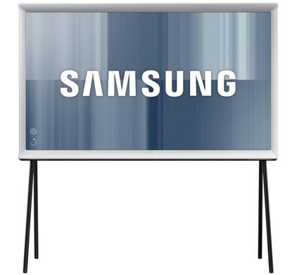 Samsung UE40LS001A Serif Wit