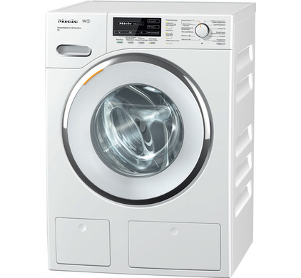 Miele WMH 122 WPS W1 PowerWash 2.0