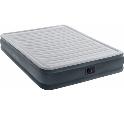 Intex Comfort-Plush Airbed Queen