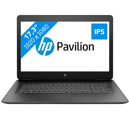 HP Pavilion 17-ab300nd