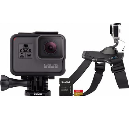 Hondkit - GoPro HERO 5 Black