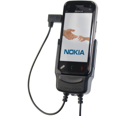 Carcomm Car Holder Nokia N97 Mini + ProClip