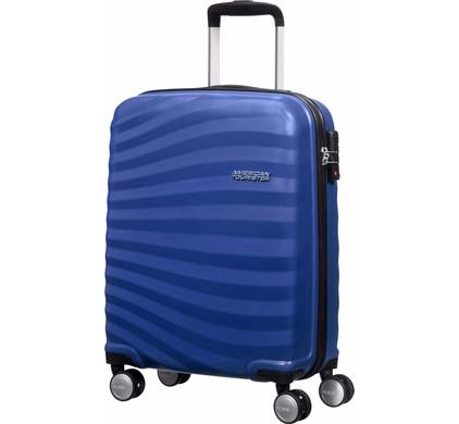 American Tourister Ocean Front Spinner 55 cm Ocean Blue