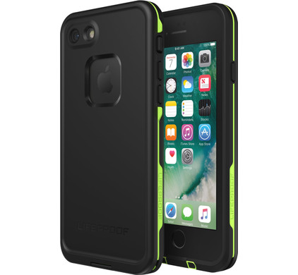 Lifeproof Fre Apple iPhone 7/8 Full Body Zwart