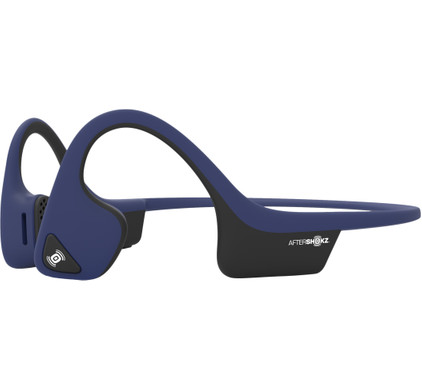 Aftershokz Trekz Air Blauw