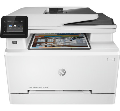 HP LaserJet Pro Color MFP M280nw