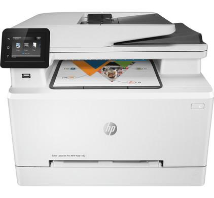 HP Color LaserJet Pro MFP M281fdw Main Image