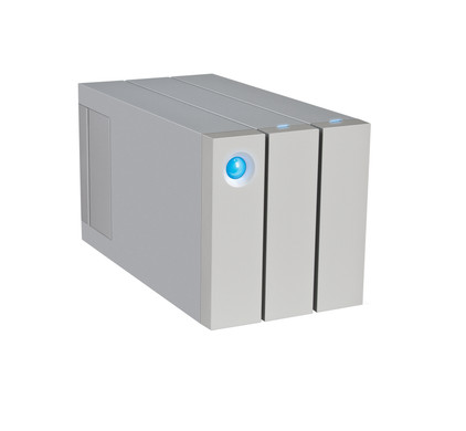 LaCie 2big Thunderbolt 2 Usb 3.0 12TB