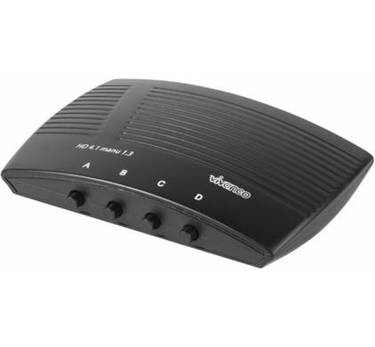 Vivanco HDMI Switch 4.1
