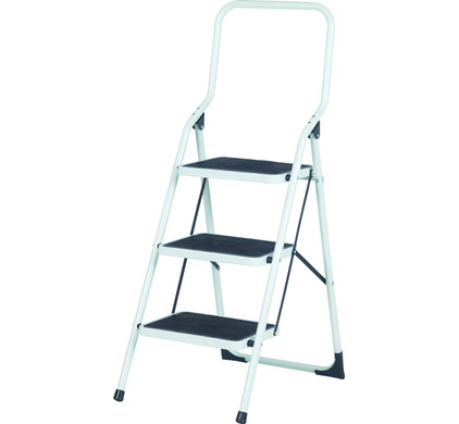 Escalo Big Step Trapladder 3-treeds