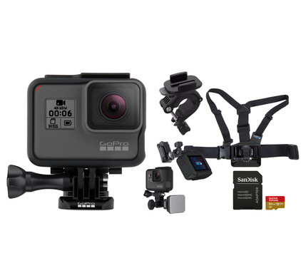 Skikit - GoPro HERO 6 Black