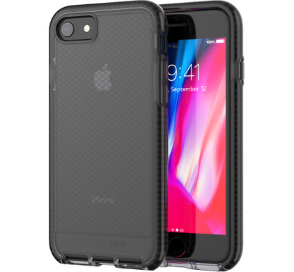 Tech21 Evo Check Apple iPhone 7/8 Zwart