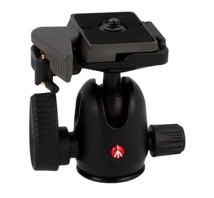 Manfrotto Mini Statiefkop 494RC2