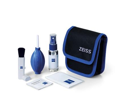 Carl Zeiss Lens Cleaning Kit + kaartlezer