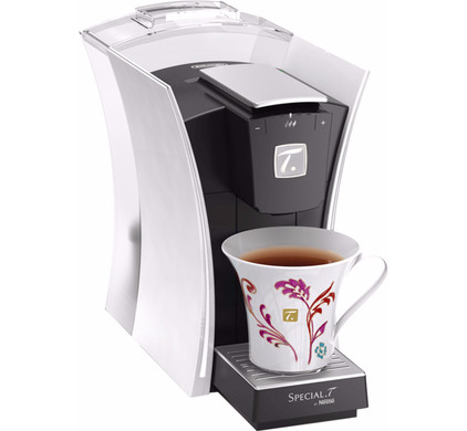 DeLonghi My Special T TST 594 White