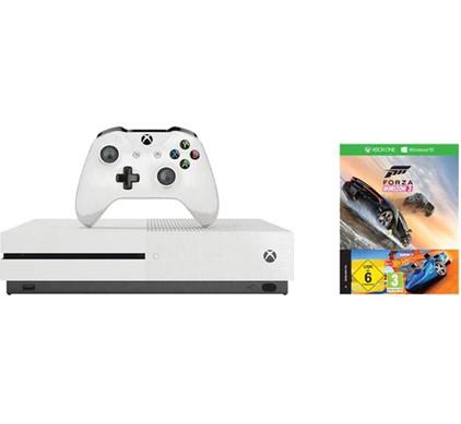 Microsoft Xbox One S 1TB Forza Horizon 3 Hot Wheels Bundel
