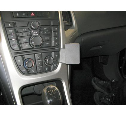 Brodit ProClip Opel Astra 2010-2015 Haakse Bevestiging