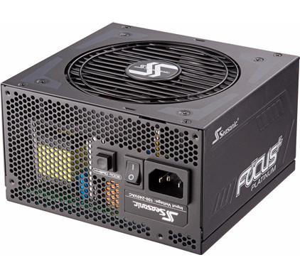 Seasonic Focus Plus Platinum 550