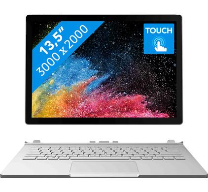 Microsoft Surface Book 2 - i5 - 8 GB - 256GB