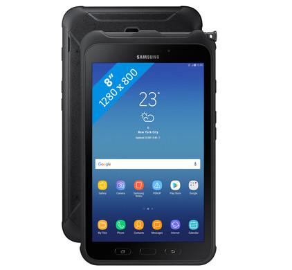 Samsung Galaxy Tab Active2 Wifi Zwart