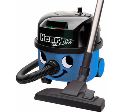 Numatic HVN-201 Henry Next