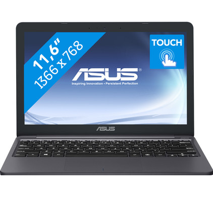 Asus VivoBook X207NA-FD072T-BE Azerty