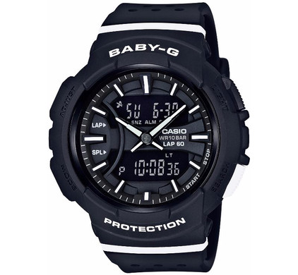 Casio Baby-G Sports BGA-240-1A1ER