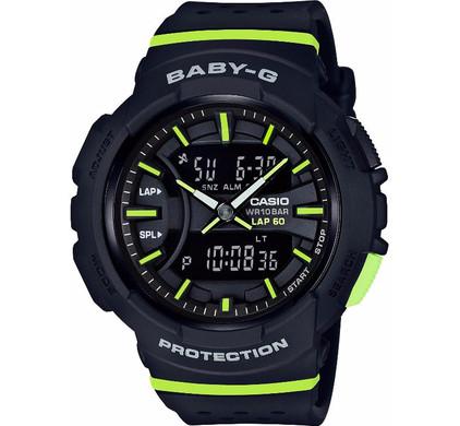Casio Baby-G Sports BGA-240-1A2ER