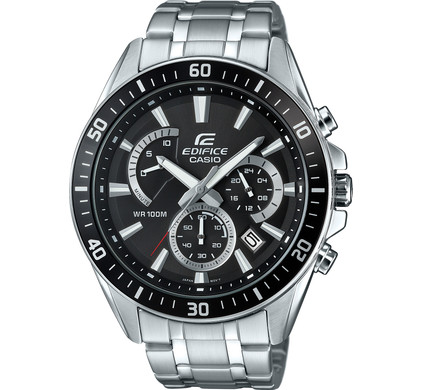 Casio Edifice Classic Chronograaf EFR-552D-1AVUEF