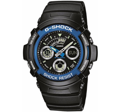 Casio G-Shock Classic AW-591-2AER