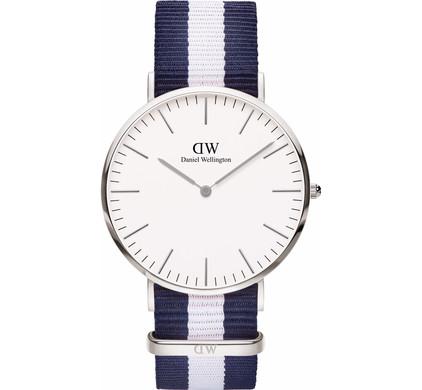 Daniel Wellington Glasgow Classic DW00100018