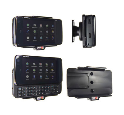 Brodit Passive Holder Nokia N900 + ProClip